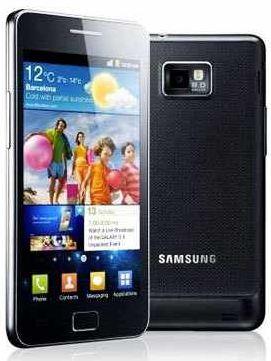 [ebay Wow] Android 2.3 Smartphone: Samsung Galaxy S2 GT i9100G, 16GB (schwarz oder weiß) inkl. Versand  309€