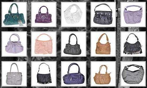 [ebay Wow] Patty´s: Damen Hand   Henkel   Schultertaschen, 15 verschiedene Modelle inkl. Versand 9,99€