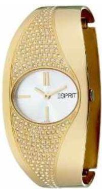 [Amazon Blitzangebote] Jetzt! Esprit Damenuhr STARLITE GOLD inkl. Versand 39,90€ (alter Preis 110,46)