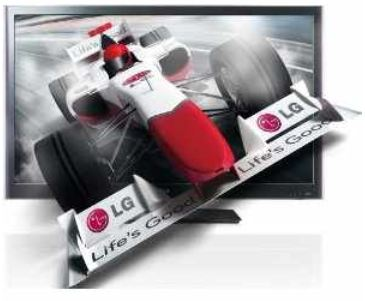 [Amazon] 32er Full HD 3D TV: LG mit 81 cm, (600Hz MCI, DVB C/T/S, DLNA) inkl. Versand nur 399,99€
