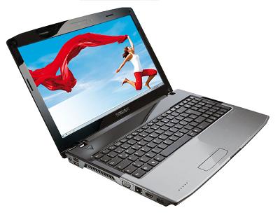 [avalounge] Medion Notebook (4GB, i3 2310M, 750GB Festplatte) für 326,95€ inkl. Versand