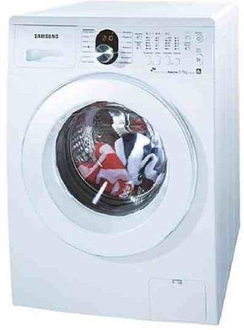 [Neckermann] Sensation des Tages: Samsung Frontlader Waschmaschine inkl. Versand nur 368,90€ (Vergleich 449€)