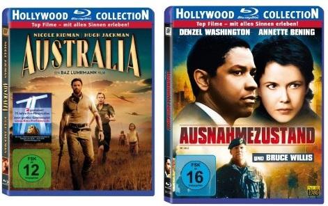 [HOT!] Amazon kontert auf das aktuelle MediaMarkt Angebot (Viele Blu rays ab 6,66€ inkl. Versand)
