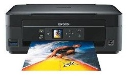 [getgoods] Wieder da: Epson Stylus SX430W Multifunktionsdrucker mit WLAN für nur 44,95€ inkl. Lieferung