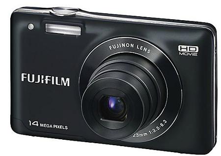 [MediaMarkt] 14MP Digitalkamera: Fuji Finepix JX500 für inkl. Versand nur 53,99€