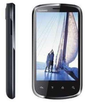 [Amazon] Android 2.3 Smartphone: Huawei U8800 X5 für inkl. Versand nur 182,00€