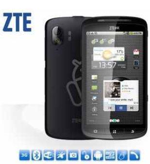 """[iBOOD] Android 2.3 Smartphone: ZTE Skate mit 5MP Kamera und 10,92cm (4,3"""") Touchscreen, inkl. Versand 135,90€"""