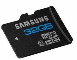 [Amazon] 32GB microSDHC: Samsung Essential Class 10 mit SD Adapter inkl. Versand 26,20€