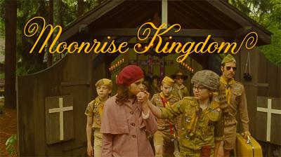 2 Kinokarten für Moonrise Kingdom für 0,69€