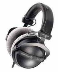 [MeinPaket.de] Studio Kopfhörer: Beyerdynamic DT 770 Pro (250 Ohm) inkl. Versand für 134,10€