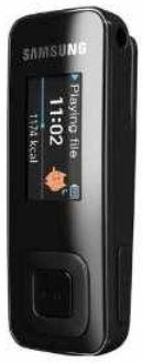 [getgoods] MP3 Player: Samsung YP F3 2GB Schwarz, inkl. Versand 14,90€