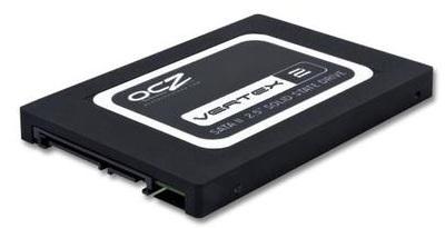 [Wieder da!] OCZ Vertex Plus SSD Festplatte 120GB 2,5 Zoll nur 65,95€! (Preisvergleich 80€)