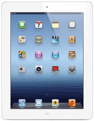 [iPad3 Deal!] Update: Apple iPad 3 32GB WiFi + 4G für 35€ mit Vodafone Mobile Tarif für 29,99€/Monat