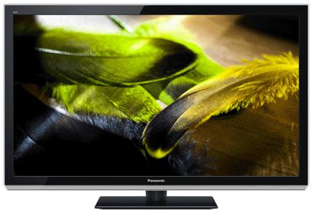[Amazon] TV Deal des Tages: 42 3D Plasma TV Panasonic (FullHD, 2000Hz, DVB T/ C) inkl. Versand 499€
