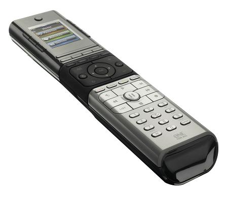 [PaulDirekt] Universalfernbedienung: One for all URC 8602 Xsight Colour inkl. Versand nur 44,89€