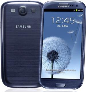 Samsung Galaxy S3 effektiv nur 418€ statt 589€ mit Talkline Duo Schubladenvertrag
