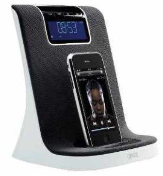 [Amazon] Dock für Apple iPod/iPhone: Gear4 AlarmDock und Radiowecker inkl. Versand nur 59,50€