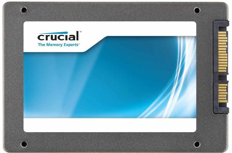 [Amazon] Update! 128GB SSD Festplatte: Crucial (2.5 intern, SATA) 85,55€ oder 512GB  nur 299€