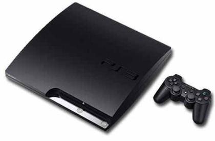[meinpaket.de] Sony Playstation 3 Slim 160GB inkl. Versand 188,01€