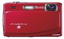 [ebay Wow] Fujifilm FinePix Z900EXR 16.0 MP Digitalkamera inkl. Versand 89€ (Vergleich 153€)