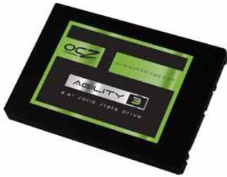 [redcoon] Match Deal: SSD OCZ Agility 3 120GB & Megasat HD 950, digi Sat Receiver