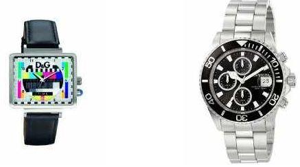 [Amazon UK] Sale: Uhren mit bis zu 75% Rabatt!