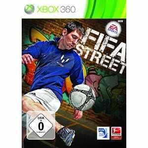 [Amazon] Games der Woche: Neue Spiele z.B. FIFA Street für XBox und PS3 je 29,97€ inkl. Versand.