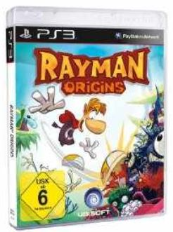 [Amazon] Games der Woche: Rayman für PS3 und XBox und Jagged Alliance: Back in Action inkl. Versand ab 19,97€