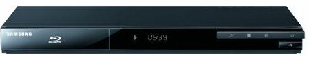 [redcoon] Match Deal: Samsung BD D5300 Blu ray Player (USB, HDMI, DNLA) 107,10€