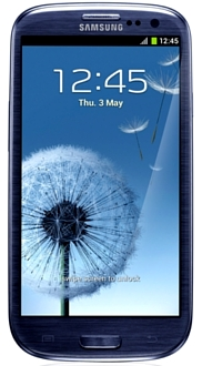 [Amazon WHD] Android4 Smartphone: Samsung Galaxy S 3 inkl. Versand 495,03€