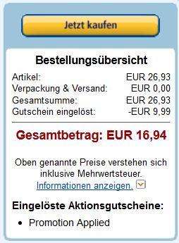 [Amazon] 128 Senseo Pads + 4x Entkalker für nur 16,94€