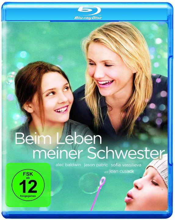 [Amazon] Blu ray Deal der Woche: Beim Leben meiner Schwester inkl. Versand 7,97€