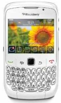 [Amazon WHD] Smartphone: BlackBerry Curve 8520 inkl. Versand 120,89€