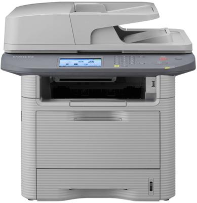 [Preisfehler?] Samsung SCX 5737FW Multifunktions Laserdrucker (Touchscreen, WLAN) nur 107,72€ (Preisvergleich 566€)