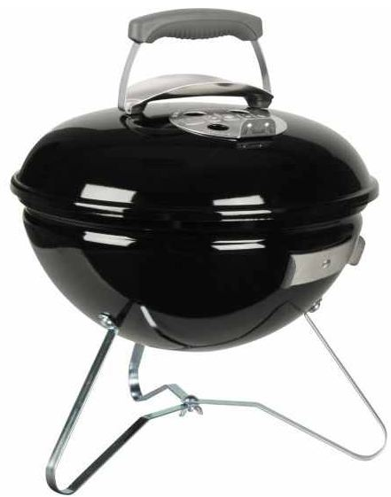 [plus.de] Weber Grill: Original Smokey Joe inkl. Versand 53,01€