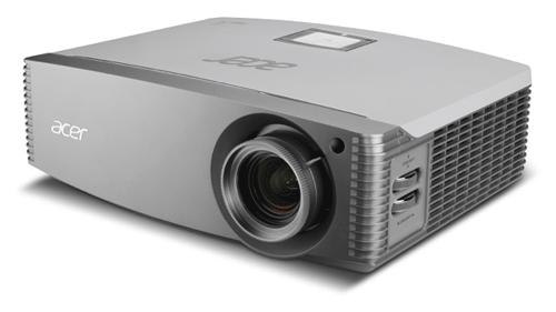 [Amazon Blitzangebote] Full HD 3D DLP Beamer: Acer H9500BD + 3D Shutterbrille für 1111€ inkl. Versand (statt 1668€)