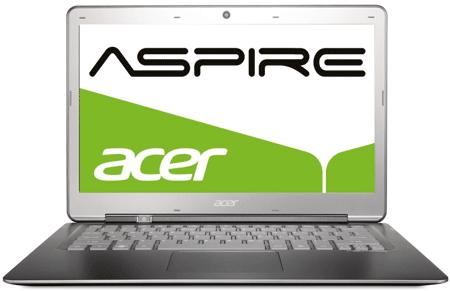 Update! Acer Aspire S3 13,3″ Ultrabook mit Core i5 nur 449€ dank Cashback