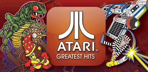 Atari's Greatest Hits nur heute kostenlos (iOS und Android) – 100 Spieleklassiker