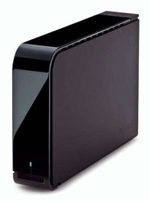 [Amazon Blitzangebot] 2TB externe Festplatte: Buffalo DriveStation HD LB2.0TU2 EU für 99€ inkl. Versand