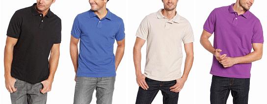 [C&A] Poloshirts mit 50% Rabatt für 4,50€