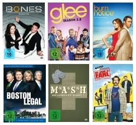 Filme & TV Serien reduziert bei Amazon (ab 10€)