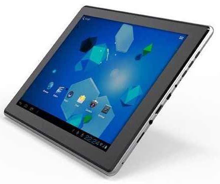 [Dealmachine] Hot! Ab 12Uhr: Nur 15 Stück Point of View ProTab 2 IPS Tablet 9.7, inkl. Versand 149,99€ (Vergleich 253€)
