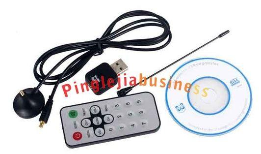 *UPDATE* [Gadget Tipp!] Mini USB DVB T Stick (mit vielen Features) nur 7,11€ inkl. Versand   Ideal für die EM