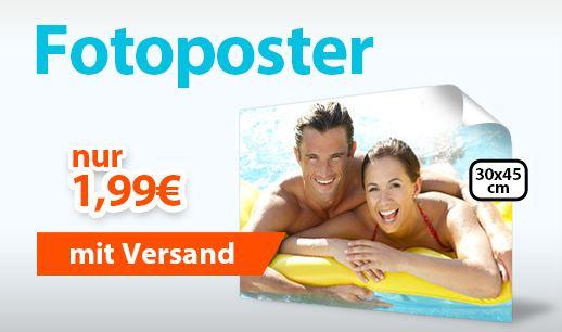 [myprintig.de] Fotoposter: 30×45 cm inkl. Versand für nur 1,99€