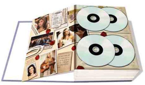 41 DVDs: Friends Superbox, alle Staffeln (1 bis 10) inkl. Versand 59,97€