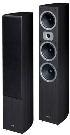 [MeinPaket] Update! Standlautsprecher Boxen: 1 Paar Heco Victa II 701, inkl. Versand 239,10€