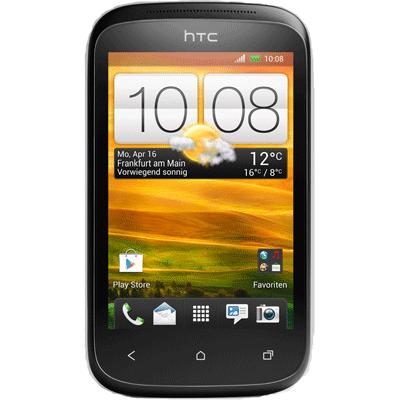 [getgoods] HTC Desire C (Android 4.0, 5MP) für 154,90€ inkl. Versand