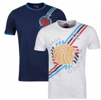[thehut] Herren Hoody und 2er Pack T Shirts ab 14,69€ inkl. Versand