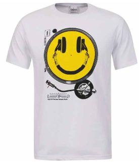 [thehut] Herren Sommerjacke und Smiley T Shirt ab 11,99€ inkl. Versand