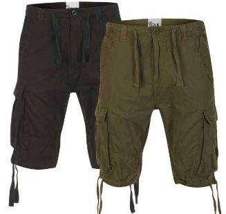 [thehut] 3er Pack CK Shirts und 2 Pack Shorts ab 9,99€ inkl. Versand